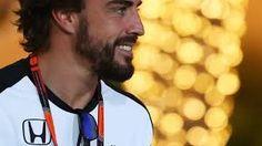Fernando Alonso - Bahrain Grand Prix 2015