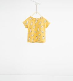 ZARA - KIDS - Tigers T-shirt