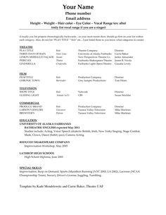 134 best Best Resume Template images on Pinterest | Resume templates ...