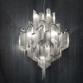 Found it at Wayfair - Stream 20 Light Chandelier