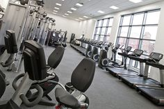 Using Gym Equipment Correctly To Treat Osteoarthritis