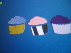 30 Cupcake by ang744 on Etsy, $3.00