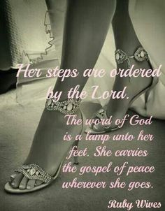 My Dear Sisters, God directs Us Daily, So We can go Forth with the Message of the Christ. Virtuous Woman, Godly Woman, Good Morning Daughter, Encouragement, Saint Esprit, Bride Of Christ, Godly Relationship, Sisters In Christ, Walk By Faith