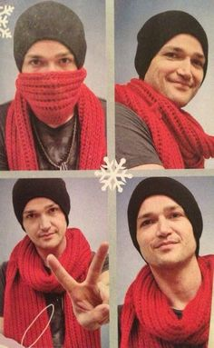Merry Christmas from danny o'donoghue