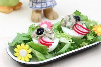 Kuchnia w wersji light: Lekkie i zdrowe przepisy na Wielkanoc