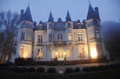 Chateau de Vallagon - Bourre, Loir-et-Cher, Centre