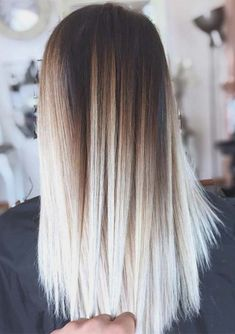 Brightest ideas of amazing medium to long hairstyles that are worn by the famous celebrities around the world. These are easiest haircut styles for women who have medium or long hair. Also this style is suitable for ladies who want to get fashionable hair looks without loosing their hair length in this year.