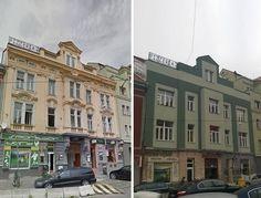Fotka uživatele Archwars. Multi Story Building, Street View