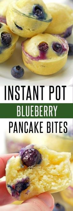 Homemade Pancakes in the Instant Pot! This Instant Pot Recipe can be adapted to . - Homemade Pancakes in the Instant Pot! This Instant Pot Recipe can be adapted to your liking! Instant Pot Pressure Cooker, Pressure Cooker Recipes, Pressure Cooking, Slow Cooker, Easy Homemade Pancakes, Homemade Baby, Pancakes Easy, Keto Pancakes, Do It Yourself Food