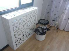 Grille Decorative Cache Radiateur Idees