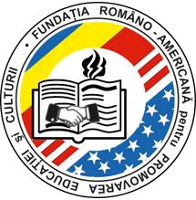 The Romanian-American Foundation for the Promotion of Education and Culture (RAFPEC) Promotion, Foundation, Culture, Education, American, Foundation Series, Onderwijs, Learning