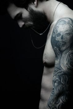 Inked Men | More tattoos at igotinked.com
