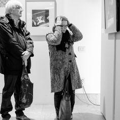 Terrific - Vivian Maier exhibition at Forma Meravigli, Milan , Italy