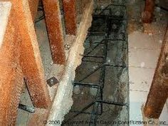 underpinning foundation - Google Search