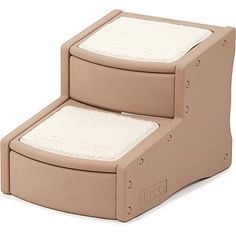 Petco 2 Step Pet Stairs for Dogs