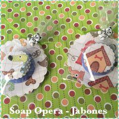 Jabones de Soap Opera