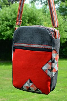 Taschenspieler 2 Herrentasche von SaMari Design