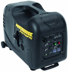 Powerhouse PH2700PRi, 2600 managing Watts/2700 Starting Watts, Gas centric portable Inverter, CARB Compliant