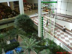 Relógio do Shopping Iguatemi