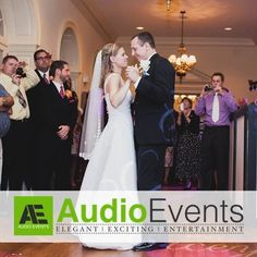Check out Audio Events Entertainment on the  2016 New Hampshire A-List