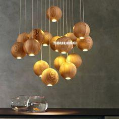 Postmodern Chandeliers Ceiling Nordic Luminaires Deco Lighting Glass Fixtures Living Room Hanging Lights Bedroom Pendant Lamps Pure And Mild Flavor Chandeliers