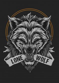 Discover thousands of Premium vectors available in AI and EPS formats Tribal Wolf Tattoo, Wolf Tattoo Design, Wolf Tattoos, Animal Tattoos, Celtic Tattoos, Tattoo Designs, Werewolf Tattoo, Werewolf Art, Tiger Artwork
