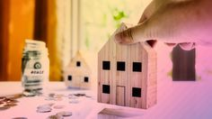 Financial planners don't just help clients balance their budgets or plan for retirement; they also help people buy homes.