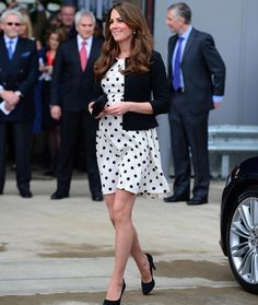 12 Style Lessons We Learned From Kate Middleton