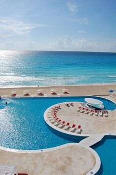 Cancun, Mexico.