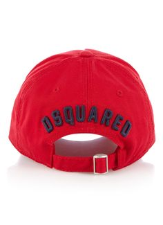 75083f05f37ff Dsquared2 cap Branded Caps