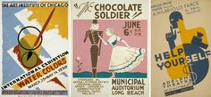 Unlimited Number  of Free Printable Vintage Images, Posters, Art, Collections + so MUCH MORE ! All now Digital- From the Library of Congress !! AMAZING !!!
