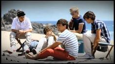 One Direction - Im Yours (cover), via YouTube.
