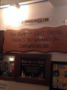 #joke #quote #snow #snowmobile #firstplaceparts #ride #winter #family #fun  www.firstplaceparts.com