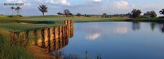 Reunion Resort - Gendron Golf