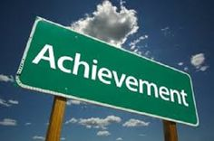 You now have the 3rd principal of personal achievement, which brings you 3 steps closer to...