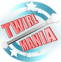 Twirl Mania Logo