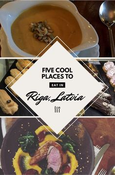 A foodie guide to Riga, Latvia. You will be spoilt for choice of where to eat, in this up and coming foodie European city ! I have collected together my favourite places I ate whilst in Riga this month. Whether going for brunch, lunch cake or evening meal! Check this out...
