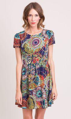Mercer Dress ($72)