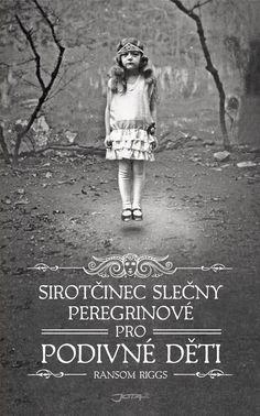 Image result for sirotcinec slecny peregrinove kniha