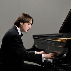 21 year-old pianist Daniil Trifonov is known for his quality of craftsmanship, profound sensitivities, virtuosic mechanism and fastidious musicianship.    #pianist #piano #classical    © Vadim Shults