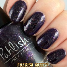 Pahlish Bespoke Batch Rubbish Robots (released 8/29/14 and 9/5/14)