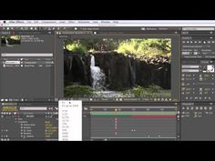 we'll use motion graphics and video compositing techniques to add some pizzazz to a Hawaii adventure video. We'll use the latest version of After Effects to animate some text, apply color correction to specific areas of the video, and export the final video for devices and popular video hosting services. No previous After Effects experience is required.