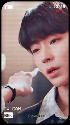 Korean Drama Best, Korean Drama Quotes, Exo Songs, Song Lyrics Wallpaper, Drama Funny, Korean Eye Makeup, Beautiful Film, Boy Celebrities, Cute Korean Boys