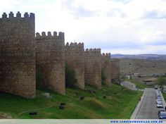 Avila - Espanha