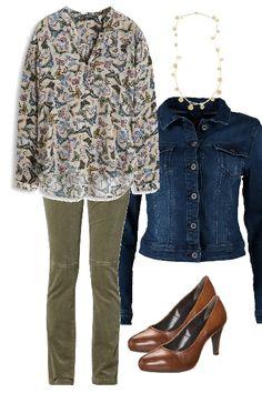 capsule wardrobe 2015 Fall Color Palette, Capsule Wardrobe, Coral, Fashion, Moda, Fashion Styles, Autumn Color Palette, Fashion Illustrations