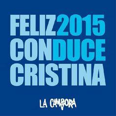 Vamos @cfkargentina