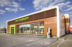 Eka convenience by Minale Tattersfield Roadside Retail, via Flickr