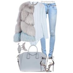 Stylish outfit idea to copy ♥ For more inspiration join our group Amazing Things ♥ You might also like these related products: - Blazers & Suit Jackets. Komplette Outfits, Classy Outfits, Winter Outfits, Casual Outfits, Fashion Outfits, Womens Fashion, Swag Fashion, Fashion Pants, Fashion Tips