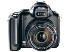 cool Kodak P880 Digital Camera [8MP, 5x optical]