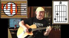 Wild World - Cat Stevens - Acoustic Guitar Lesson